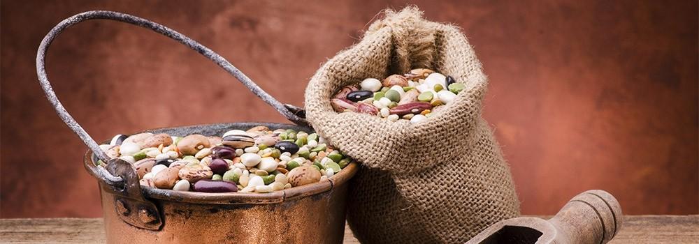 2016: l'anno internazionale dei legumi