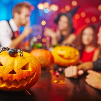 Notizie dal blog: Scopri come prepararti al meglio per Halloween!