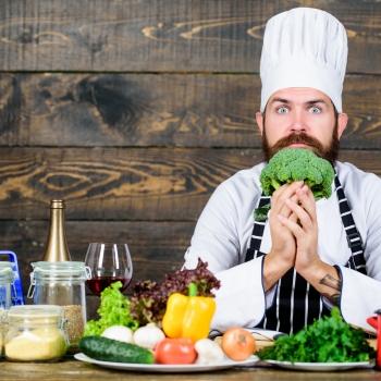 Notizie dal blog: Freschi o surgelati nella tua cucina professionale?