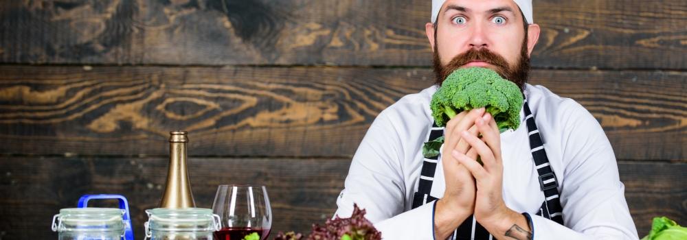 Freschi o surgelati nella tua cucina professionale?