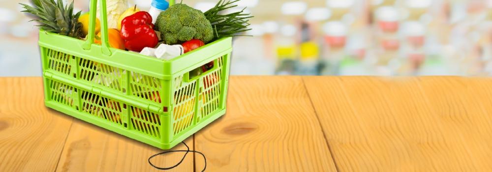 Notizie dal blog: Food e E-Commerce, un fenomeno in crescita