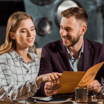 Notizie dal blog: L'importanza del Naming nel tuo menu