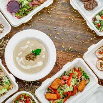 Notizie dal blog: Food delivery: quali sono i trend dei consumatori?