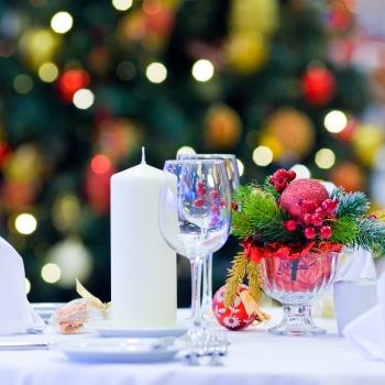 Notizie dal blog: Cosa proporre nel tuo menu di Natale?
