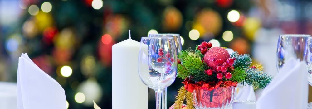 Cosa proporre nel tuo menu di Natale?