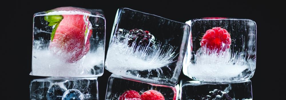 L'importanza del ghiaccio nel settore alimentare