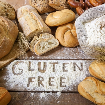 Notizie dal blog: Adattare i menu alle intolleranze alimentari