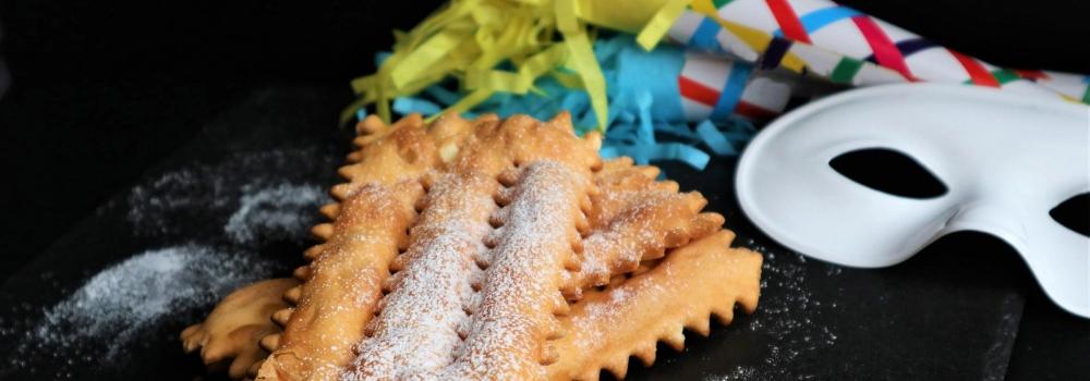Notizie dal blog: Scopri i consigli per un Super Carnevale!
