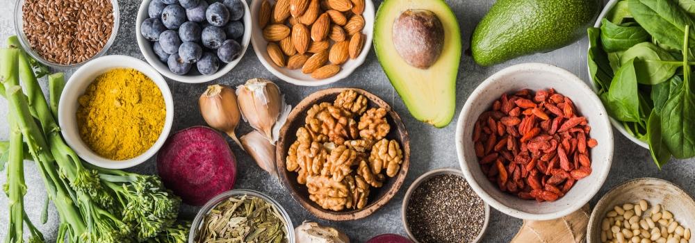 Notizie dal blog: Che cosa si intende per Superfood?