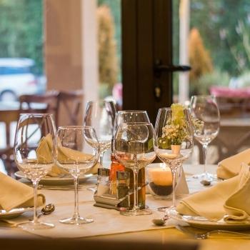 Notizie dal blog: L'importanza della ristorazione in Hotel