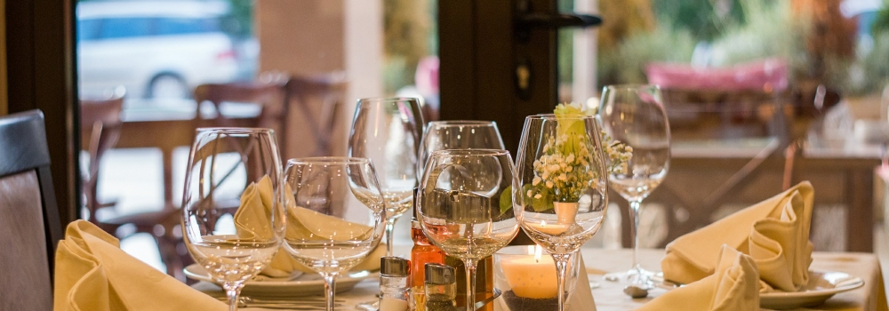 L'importanza della ristorazione in Hotel