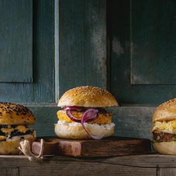 Notizie dal blog: Hamburger - Consumi e tendenze per il 2020