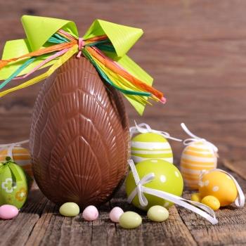 Notizie dal blog: Alla scoperta delle uova di cioccolato!