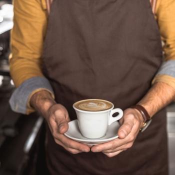 Notizie dal blog: Gli italiani desiderano il caffè al bar
