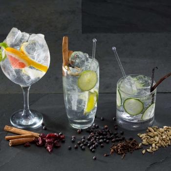 Notizie dal blog: Gin e Amari guidano i trend dell'estate 2020