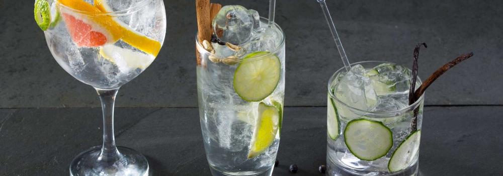 Gin e Amari guidano i trend dell'estate 2020