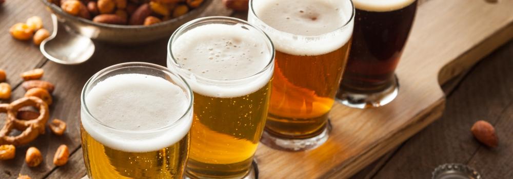 La birra infrange tutti i record