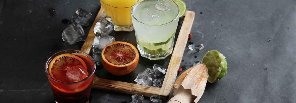 Notizie dal blog: L'importanza del ghiaccio per il cocktail perfetto