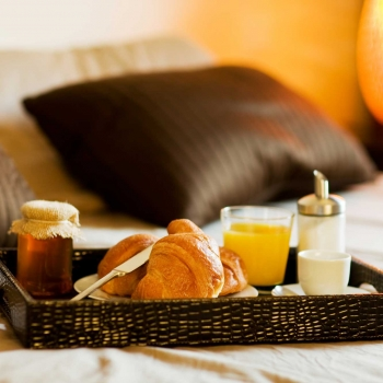 Notizie dal blog: Come cambierà la colazione in Hotel?