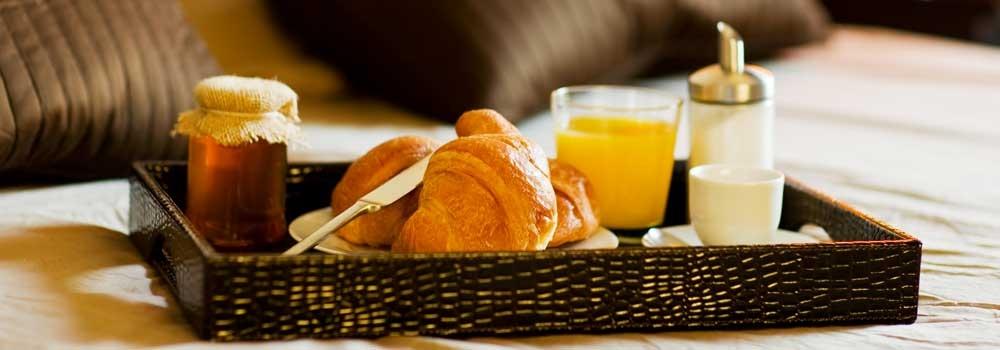 Come cambierà la colazione in Hotel?