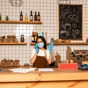 Notizie dal blog: Come comunicare al meglio nonostante la mascherina: tre soluzioni innovative