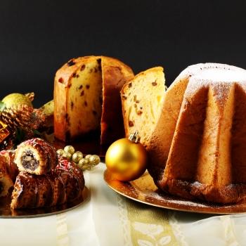 Notizie dal blog: Panettone o pandoro? L'eterno dilemma delle feste di Natale!