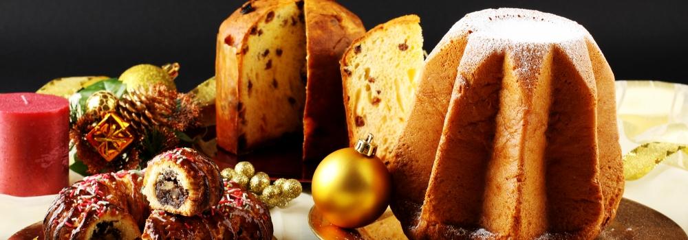 Panettone o pandoro? L'eterno dilemma delle feste di Natale!