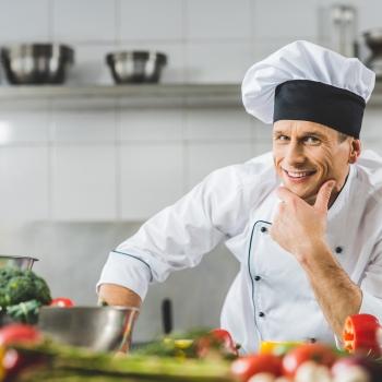 Notizie dal blog: Kuiri e le cucine del futuro