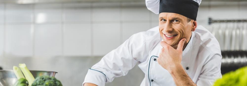Kuiri e le cucine del futuro
