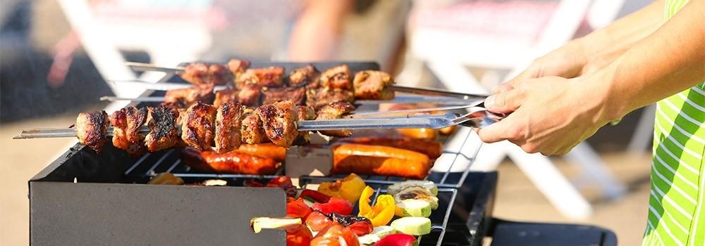 5 trucchi per il perfetto barbecue all'italiana