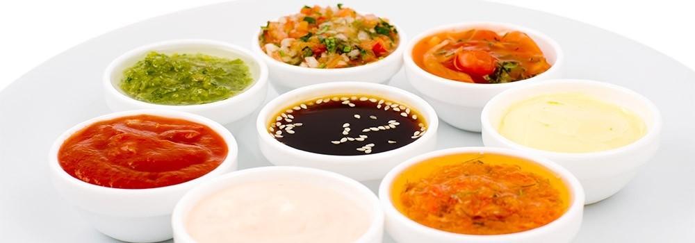 A ciascuno la sua salsa