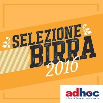 Notizie dal blog: Selezione Birra 2016