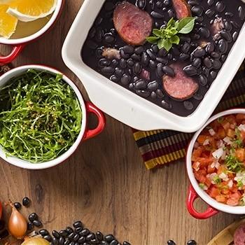 Notizie dal blog: Cucina brasiliana: piatti tipici e drink