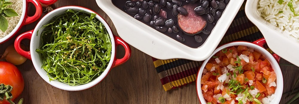 Cucina brasiliana: piatti tipici e drink