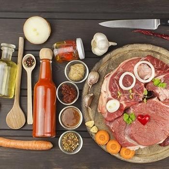 Notizie dal blog: Benessere a tavola: come esaltare i nutrienti del cibo