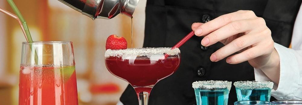 Vita da barman: 5 consigli utili per cocktails perfetti