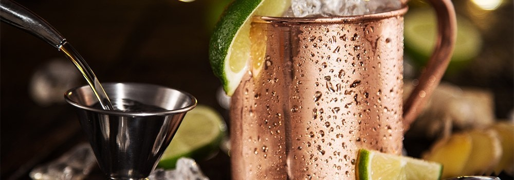 Moscow Mule, il drink che scalcia