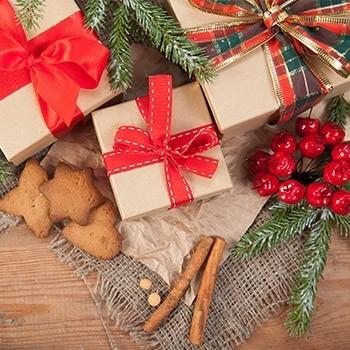 Notizie dal blog: Idee regalo per Natale