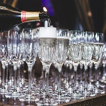 Notizie dal blog: Spumante o Champagne?
