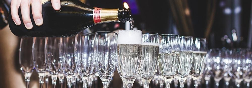 Spumante o Champagne?
