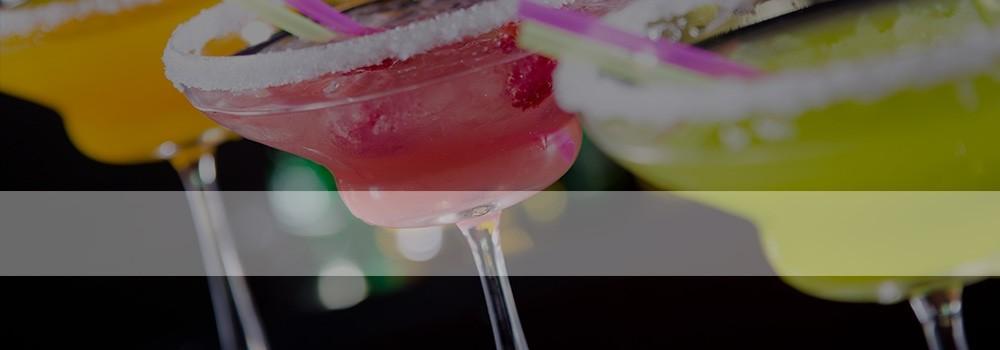 Il cocktail di capodanno