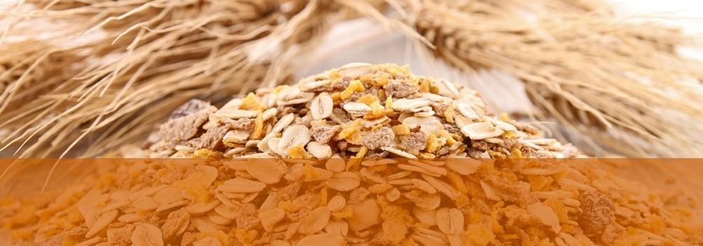 I cereali che fanno bene alla nostra salute.