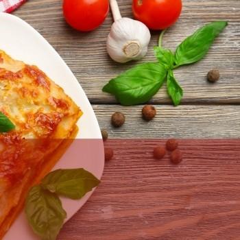 Notizie dal blog: La lasagna napoletana