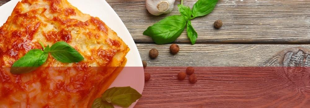La lasagna napoletana