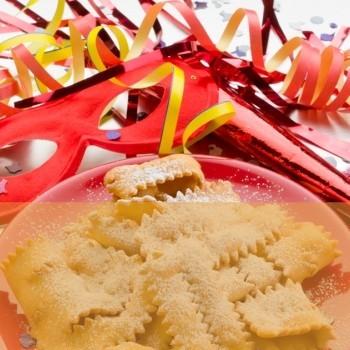 Notizie dal blog: I dolci di Carnevale