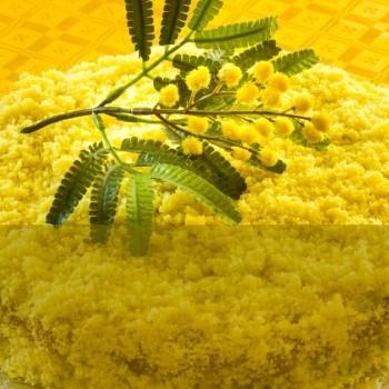 Notizie dal blog: Per l'8 Marzo un menù in giallo