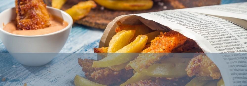 Fish & Chips, futuro trend dei nostri pub?