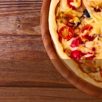 Notizie dal blog: Pizza anticrisi, rivincita su gourmet e alta cucina.