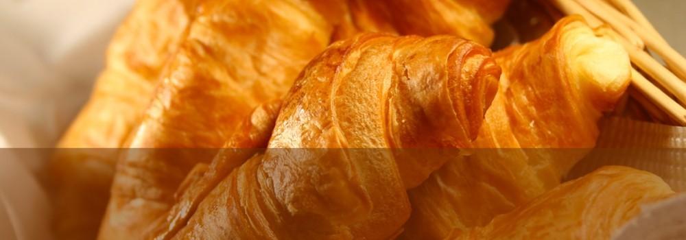 Prima colazione o aperitivo, le ultime tendenze sul fronte croissant.