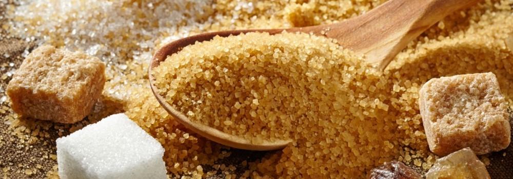 Zucchero: bianco o bruno?